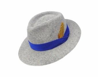Felipe's Hat