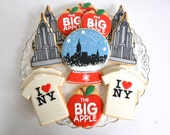 I Love New York Cookie Co...