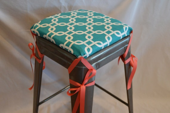 Barstool Cushion Cover Seat Cushion Cover Counterstool