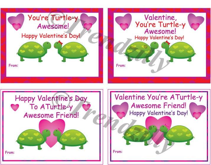 valentines cards kids