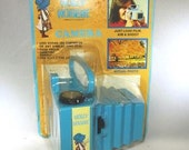 Extremely Rare Holly Hobbie 126 Film Camera New in Sealed Blister Pack Collectible
