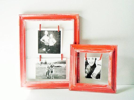 Cadre Photo Pince A Linge Maison Design