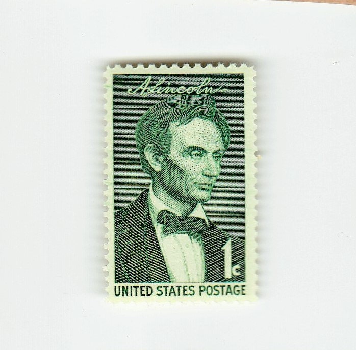 Qty Of 10 Beardless Abraham Lincoln 1 Cent 1959 Vintage
