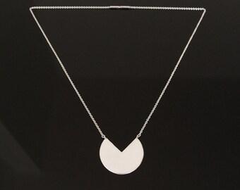 3Q necklace