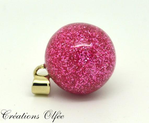 collier de grossesse rose brillant collier musical bola. Black Bedroom Furniture Sets. Home Design Ideas