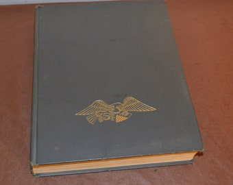1966 World War ll Book