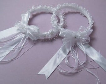 Headpiece with Bow
