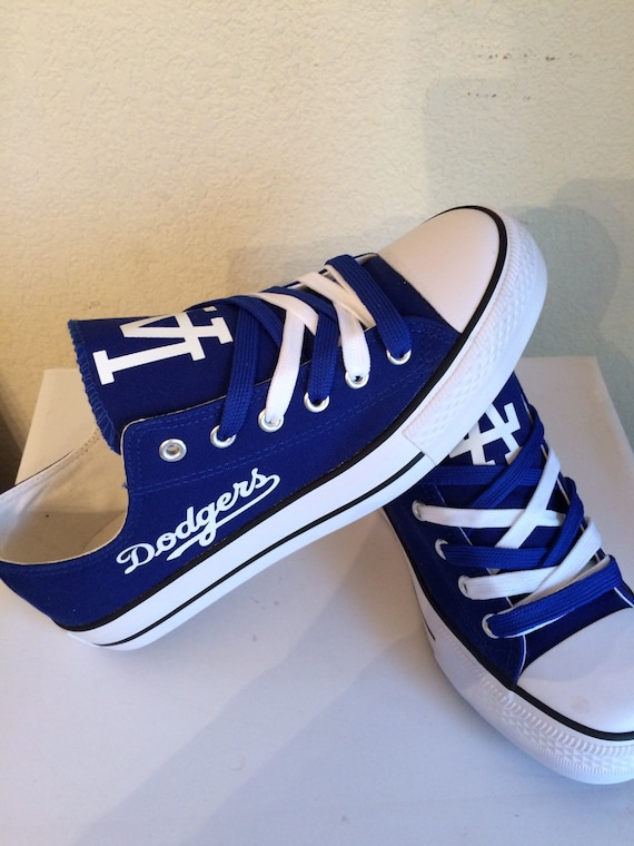 Los Angeles Rams Tennis Shoes