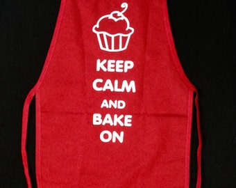 Toddler Apron size 2t-5t