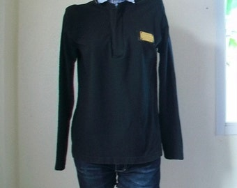 Sale!!! Mens Dolce and Gabbana Polo Shirt size 48/ US 38/ M
