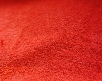 Vintage plush fabric for teddy bears кр-ор-01
