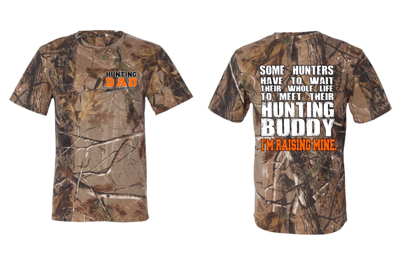 Matching country couple shirts