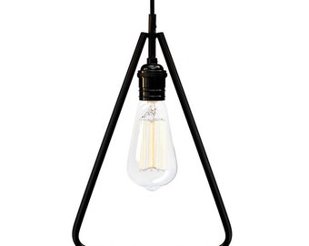 Ilta Triangle Pendant light
