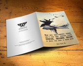 The Raven - Edgar Allan Poe - Gothic Art Print Greetings Card  - Wall Decor, Inspirational Print, Home Decor, Gift