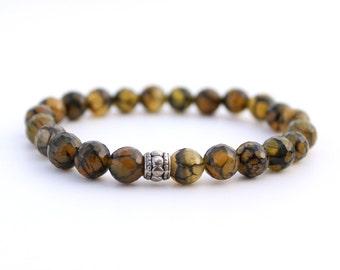 Men Yoga Bracelet
