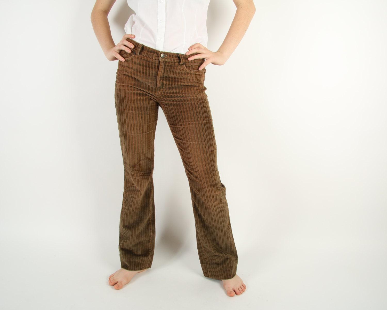 Beautiful Peter Millar Hannover Corduroy Pants Tan In Brown For Men TAN  Lyst