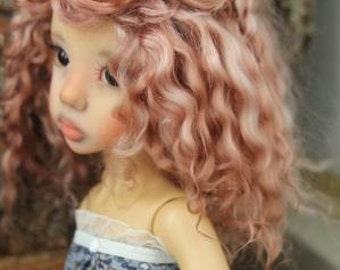 For rder\ Wig for bjd doll.  May do for order