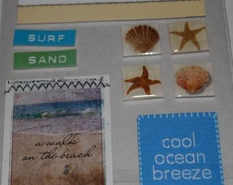 Soft Spoken Beach Days