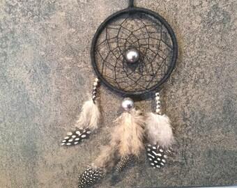 Catcher made dream hand 7 cm diameter - 2, 7 inch