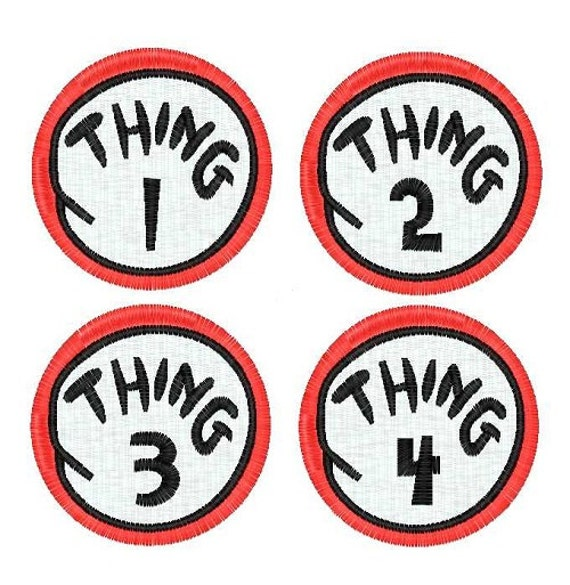 photo relating to Thing 1 and Thing 2 Logo Printable identify Printable Point 1 And Factor 2 Emblem 28136 TRENDIR
