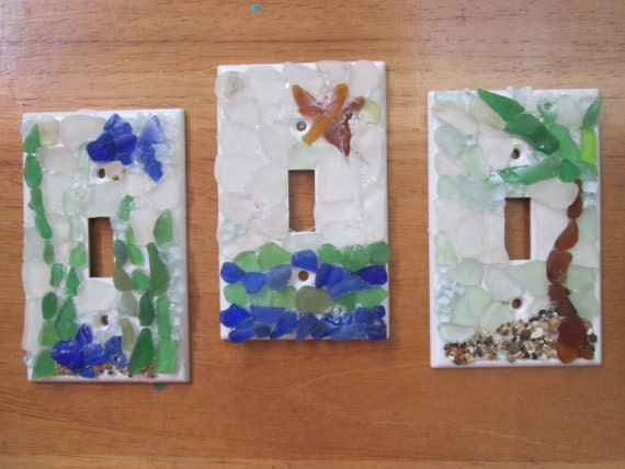 Items Similar To Decorative Light Switch Plates Covers