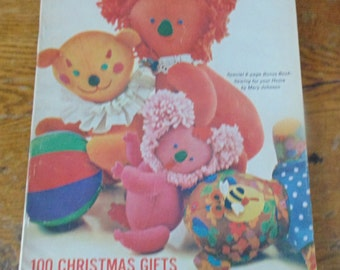 Womans Day Magazine November 1963