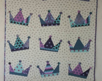 Made to Order: Tula Pink's Crown Jewels