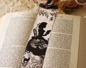 Bookmark - Miss Shadow - Book