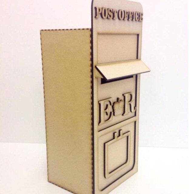 Mailbox Ideas For Wedding Wedding Post Box Mailbox