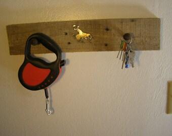 Buckaroo Key Rack