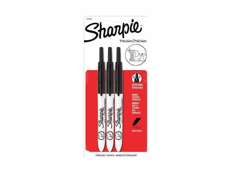 how to get sharpie marker out of fabric