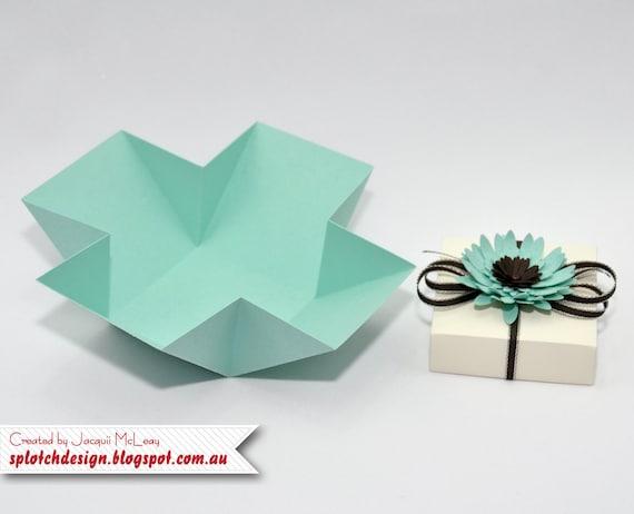 Basket Weaving Supplies Canberra : No adhesive box digital tutorial from splotchdesign on