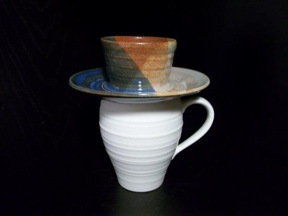 Pour Over Coffee Maker Ceramic : Ceramic Pour Over Coffee Mug