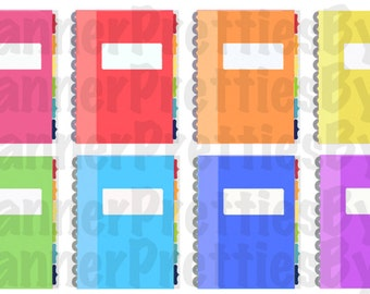 Planner/Notebook stickers | Set of 32