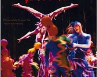 Varekai: Cirque Du Soleil#Cirque du Soleil