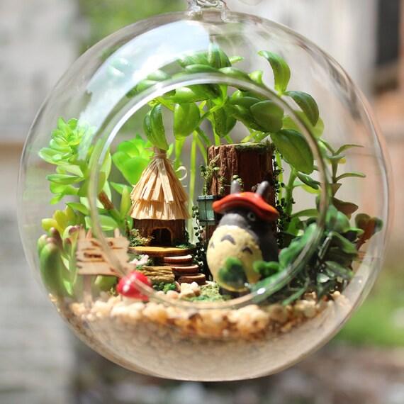 Decor Aquarium Boule