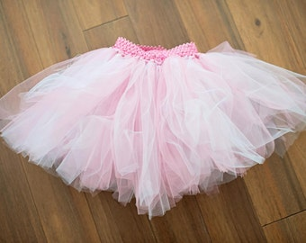 Adorable Tutu's for your little ones special occasions!