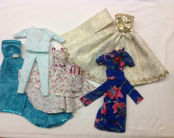 Barbie Doll Clothing