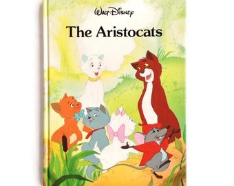 The Aristocats, Walt Disney Cats