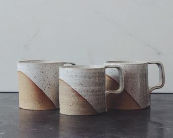 Dune Mug - White