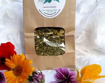 Tisane Maman Poule herbal tea 30 g