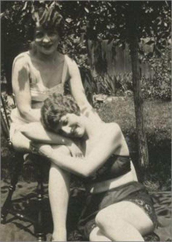 Films de lesbiennes vintage