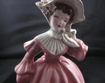 """Florence Ceramics Pasadena California """"Louise"""""""