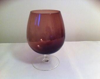 Oversize Brandy Bowl / Sniffer