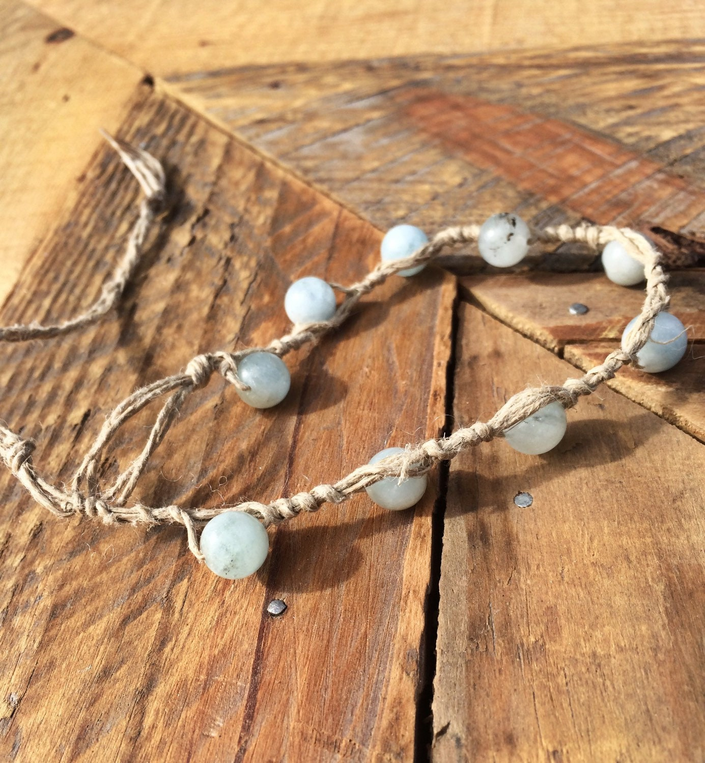 Surfer Girl Surfproof Hemp Anklet With Aquamarine Blue Beads. Baby Name Rings. Non Traditional Rings. Women's Silver Bangle Bracelets. Low Profile Watches. Gold Plain Bracelet. Bride Bracelet. Game Earrings. Jade Sapphire