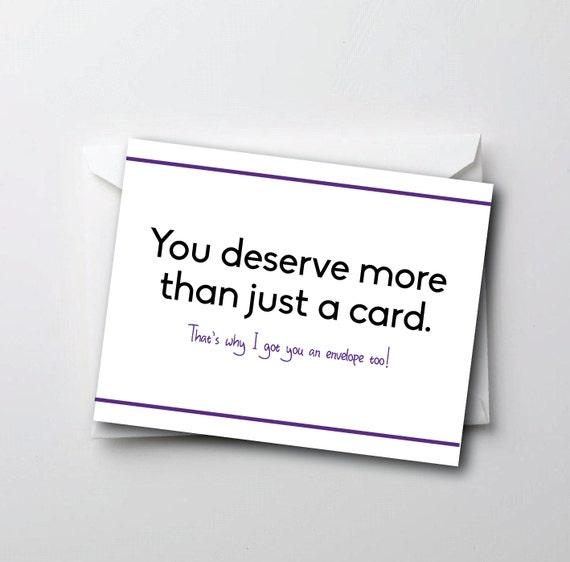 Mean Fathers Day Card Mean Fathers Day Card