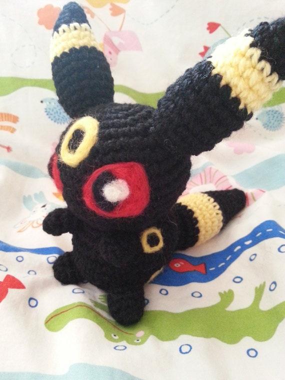 Items similar to Handmade Ready to ship Amigurumi crochet ...