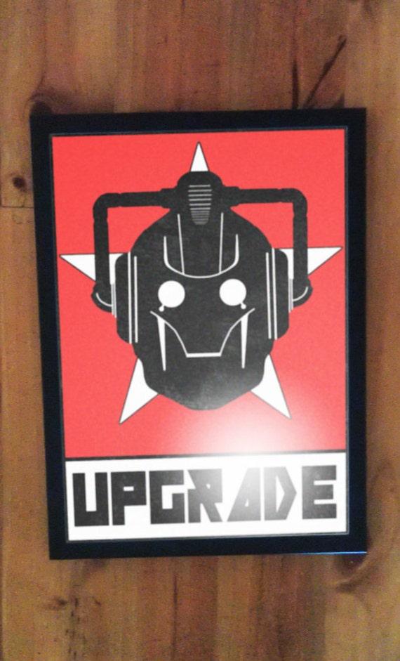 CybermanUpgrade