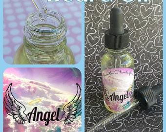 Beard & Mustache Oil - Organic (1 oz dropper bottle)