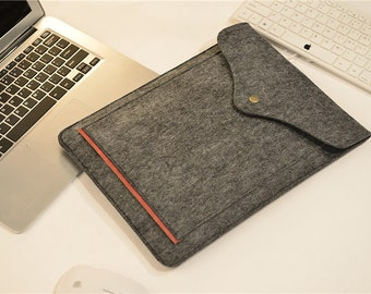 "Felt 2016 13"" Macbook Pro Sleeve , 13"" Macbook Sleeve , 13"" Macbook Pro Sleeve , Felt 13"" Macbook Pro Retina Sleeve , 13 Macbook Case #203"